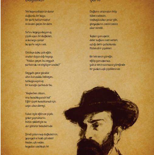 Viziinos, Yeorgios – Şarkı